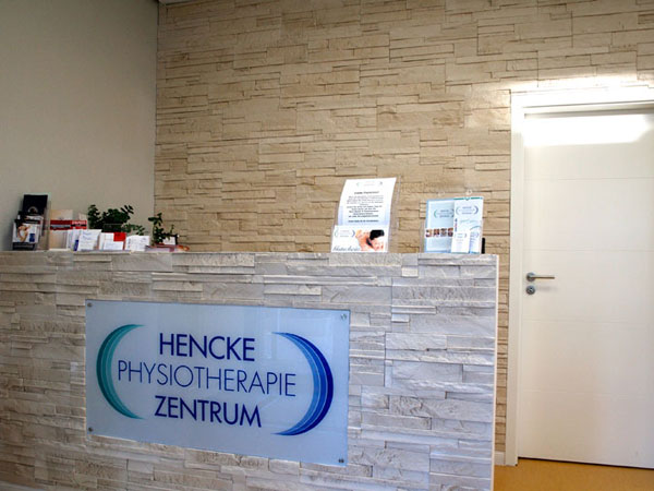 Physiotherapie Iserbrook